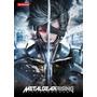 Metal Gear Rising Revengeance - Pc Digital