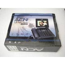 Acn Mod. Cvp-6000 Video Telefono Nuevo