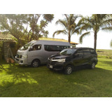Renta Camionetas 7 Asientos Local $1400 Toluca Y Df Con Chof