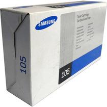 Toner Samsung 105s Negro Mlt-d105s Original Rend 1,500 Pags.