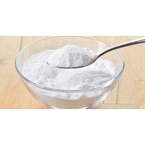 1 Kg Bicarbonato De Sodio (grado Alimenticio)