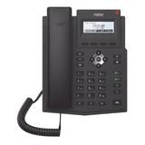 Teléfono Ip Empresarial Fanvil, 2 Lineas Sip, Pantalla Lcd