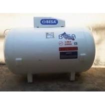 Tanque Estacionario De 300 Lts Super Economico $ 2,600 Nuevo