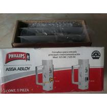 Cerradura De Aluminio Phillips Mod 525