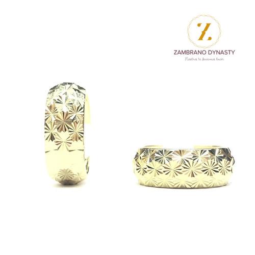 8f8748951682 Arracadas Diamantadas Oro 10k Solido + Par Broqueles Gratis en venta ...