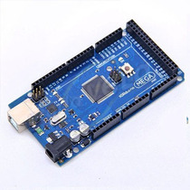 1 Funduino Mega 2560 Atmega2560-16au Board Free Usb Cable
