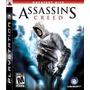 Assassins Creed - Playstation 3