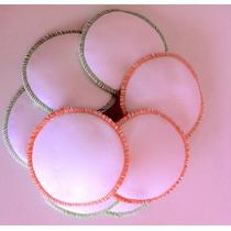 10protectores De Lactancia My Little Baby Pañales Ecológicos