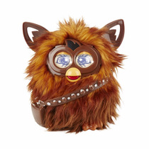 Star Wars Furbacca Disney Furby Hasbro Furby
