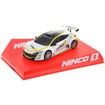 Novedad! Renault Ninco Escala 1:32 Análoga Scx Compatible