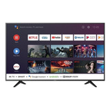 Pantalla Smart Tv 4k Android Hisense 58 Nueva De Linea 2019