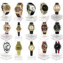 Reloj Relojes Económicos Moda Europea Extenso Catalogo