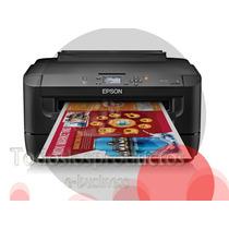 Impresora Epson 7110 Pra Sublimacion Dble Carta 33cm Ancho