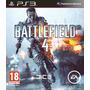 Battlefield 4 + Online Pass Ps3
