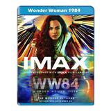 La Mujer Maravilla 1984 {wonder Woman 1984} Full Hd