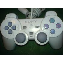 Control Control De Play One Original El De Cable Largo