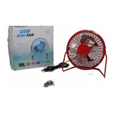 Mini Ventilador Portatil Usb  (mayoreo) Modelo Fan-815