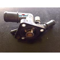 Toma De Agua Ford Focus 2.0 2000-2004. Sohc Con Termostato