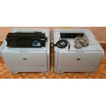 Impresora Laserjet Hp P2035