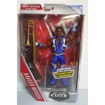 Wwe Mattel Elite Serie 42 Xavier Woods The New Day