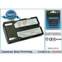 Bateria Pila Camara Samsung Sb-lsm80 Sc-d365 Sc-d366