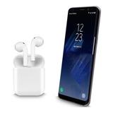 Audífonos Bluetooth Inalámbricos Originales Sonido Hifi I8x