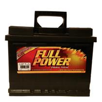 Batería Full Power Tipo 47-600. Envío Gratis En El Df.