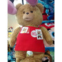 Oso Ted Peluche