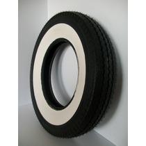Llantas Cara Blanca Coker Tire 7.50-r16 Para Pickup Clasica.