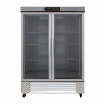Asber Arr-37-2g-bl Refrigerador 2 Puertas Cristal 37pies3