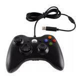 Control Xbox 360 Y Pc Windows Gamepad Alambrico