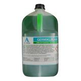 Sanitizante De Sales Cuaternarias De Amonio Biodegradable