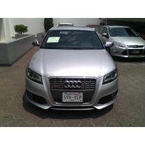 Audi S3 2012 3p 2.0l Turbo Fsi S Tronic