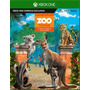 Sw Xbox One Zoo Tycoon Ultimate Animal Collection 4k