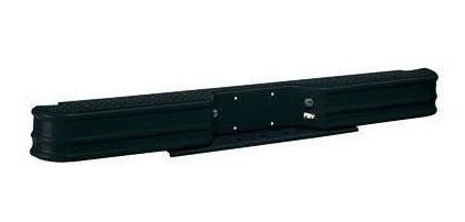 Bumper Step Negro Para Chevy S10, S10 Blazer, Datsun 720, Fo Foto 1