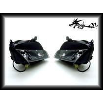 Honda 2007-2012 Cbr600rr F5 Cbr 600 Rr Cbr600 Faros Focos