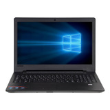Laptop Lenovo Ideapad 110-15acl Amd 4gb 500gb 15.6 Radeon