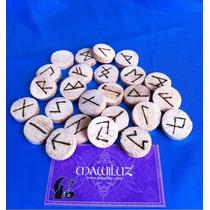 Runas Vikingas Oraculo Nordico Tienda Wicca Celta Mawiluz