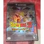 Dragon Ball Z Budokai 2 Para Gamecube Solo Caja