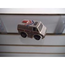 Chevy Van 70