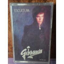 Gibrann. Escultura. Cassette.
