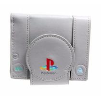 Cartera Conmemorativa Playstation 20 Aniversario Nueva