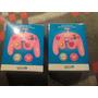 Figth Pad Wii/wiiu/ Para Clasicos Y Smashbros Peach