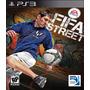 Fifa Street Ps3