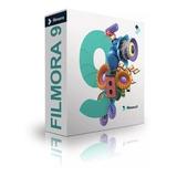 Software Filmora 9 Programa Para Editar Videos Con Efectos