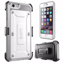 Iphone 6s O 6s Plus Supcase Clip Protector Pantalla