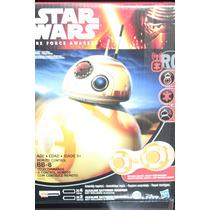 Bb8 Radio Control Hasbro Star Wars