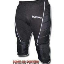 Capri De Portero Buffon Con Protecciones