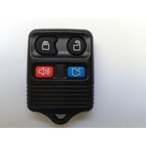 Control Alarma Ford 4 Botones (focus, Mustang, Fusion, Y Mas