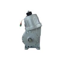 Secumotor1secl - Motor Para Barrera Izquierda